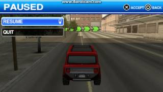 Ford Bold Moves Street Racing - Part 6 - Downtown Enduro