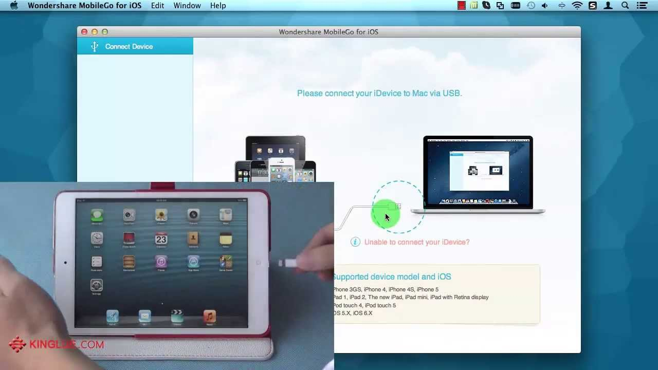 how to sync iphone to ipad without computer how to transfer from itunes library to without 8083