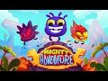 Mighty Adventure First Gameplay Teaser