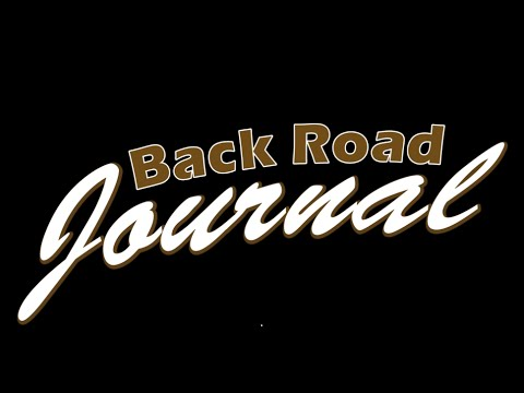 Back Road Journal - Show 9