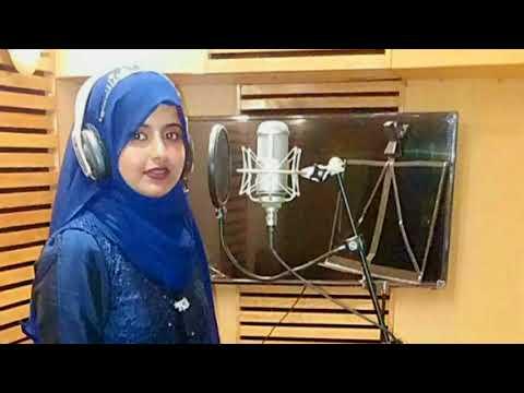 Beautiful naat sharif by Indian Girl must watch