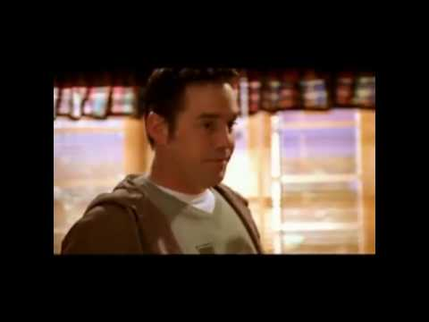 Xander and Anya Buffy Bloopers Outtakes Emma CaulfieldNicholas Brendon