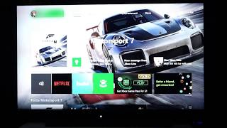 Xbox One X Auto Low Latency Mode Explained