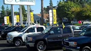 Keyes Woodland Hills Buick GMC Cadillac - Where it's fun to buy a car!