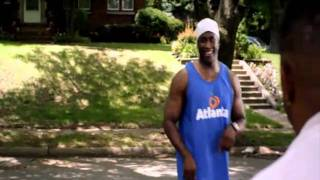 """Live Well Omaha: """"The Jogger"""" - :30 Commercial"""