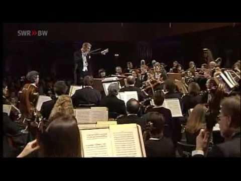 """Tchaikovsky: Symphony n.1 """"Winter Daydreams"""" - Christoph Poppen - 1st mvt."""