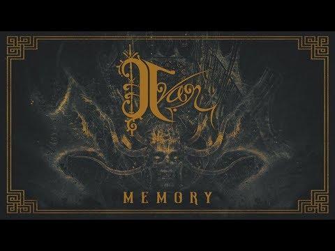 IVAN - Memory (2018) Full Album Official (Symphonic Death Doom Metal) Mp3
