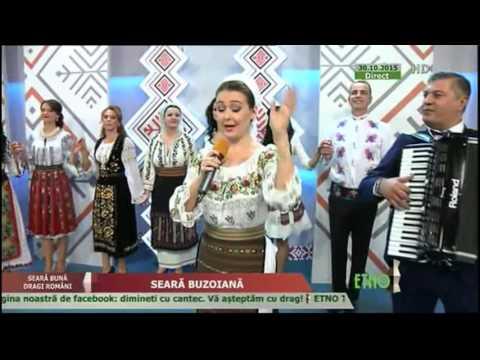Ana Sorela Mladin - Toata lumea m-a vorbit