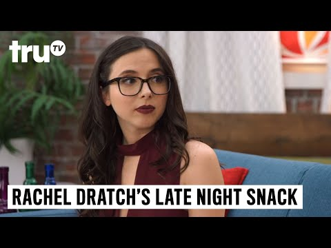 Late Night Snack  Cocktales with Little Esther: Alison Becker