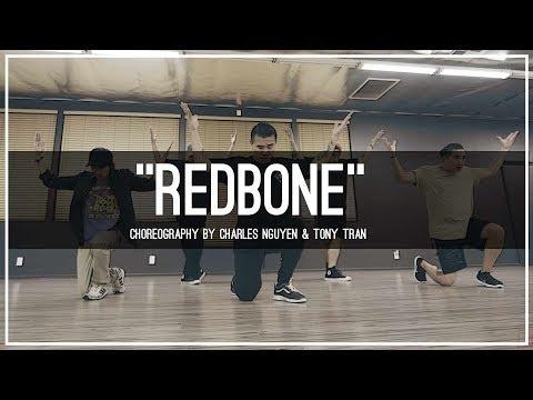 "Childish Gambino ""Redbone"" Choreography by Charles Nguyen & Tony Tran"