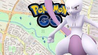 Mewtu bald fast gefangen?! | Pokémon GO Deutsch #522