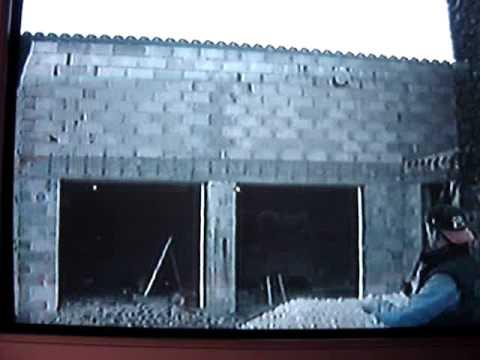 Portes de garage automatiques youtube for Neo10 porte garage