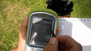 видео Создание планово-высотного обоснования