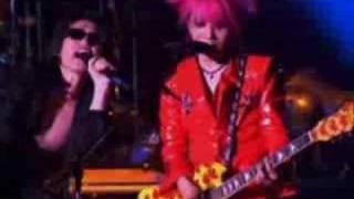 X Japan The last Live (Hide solo part)