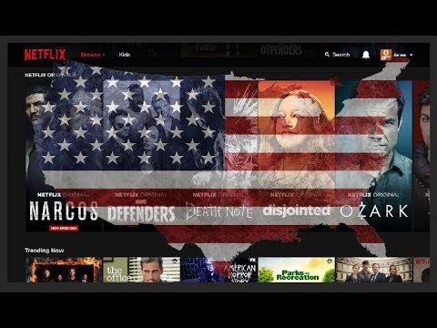 How to Beat the Netflix VPN Ban