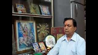 Maha Mrityunjay Mantra - 10 times by Baleshwar Pathak