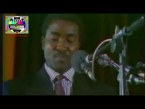 Lecture du rapport de la Conférence Nationale Souveraine du Togo par Me Jean Degli