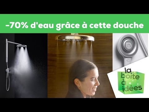 test of the cirrus shower head youtube