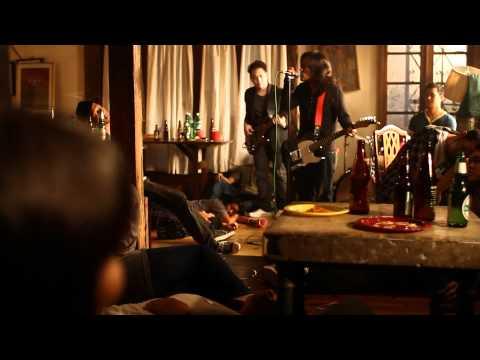 Sugarfree - Hangover Music Video