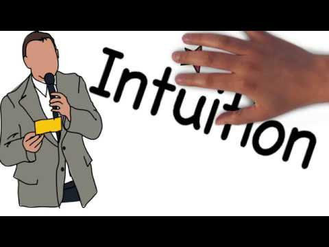 Intuition: A New Game Show That Tests Your Gut Reactions