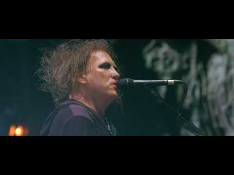 "The Cure – Anniversary 1978-2018 | 30"" Official Trailer 