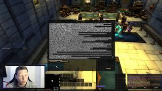 ElvUI Profile ganz leİcht importieren in World of Warcraft