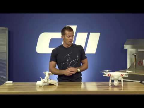 DJI Phantom 2 Vision   How to connect to the DJI Vision App   YouTube 720p