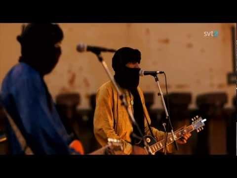 Tinariwen - Imazaghen N Adagh