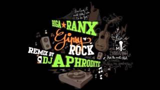 Biga*Ranx - Gipsy drum ft. DJ Aphrodite OFFICIAL