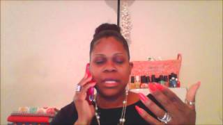 Marsha B. TV Rite Aid Junkie Review Ep. 101