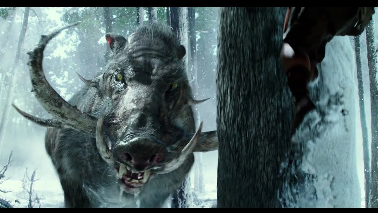 Download HERCULES (2014) fight with monsters scene| HD 1080P