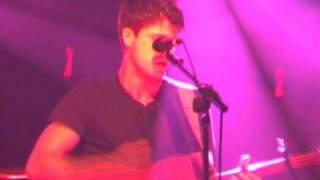 seth lakeman - cherry red girl (live)