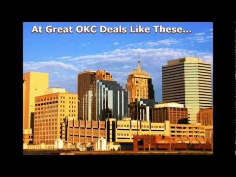 Buy Oklahoma City Discount Investment Properties Far Below Market Value | Buy Cheap OKC Homes
