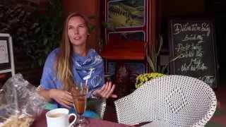 """MariOla w Podróży Vlog#100 Dużo żarcia i """"rzucany mięsem"""" bonus czyli bloopers Dien Bien Phu Wi"""