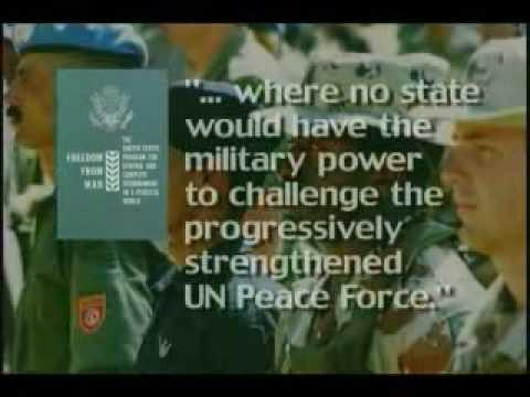New World Order/ United Nations/Climategate Pt.1
