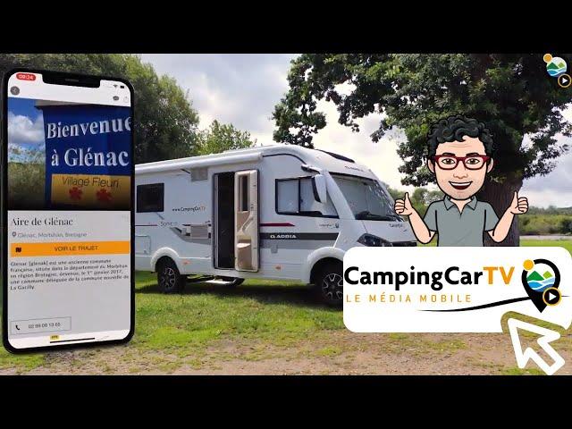 Je Tourisme en Camping-Car N°187 - Allez Oust !