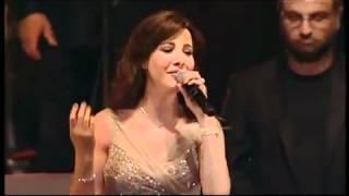 Nancy Ajram-Baya W Shater Mawazine Festival 2012