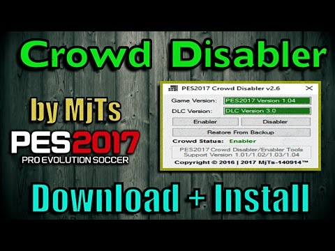 Fix Lag for PES 2017 (Best Solutions) - Del Choc Web