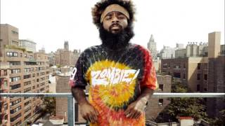 Zombie Juice - TOP TEN VERSES