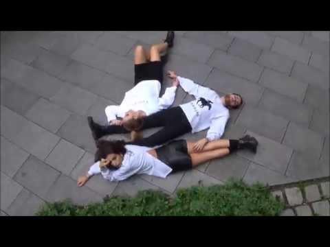 """WILDKIDZ"" by Ot-fashion A/W 15 Fashionfilm"