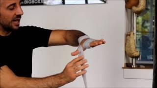 Bandagen binden | Die schnellste und einfachste Methode