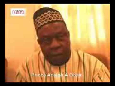 History of nigeria