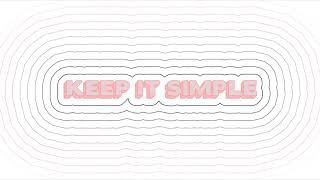 Play Keep It Simple (feat. Wilder Woods) (Rayet Remix)