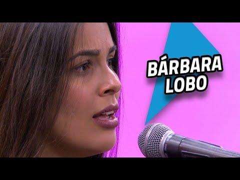 Bárbara Lobo  05042019  DE TUDO UM POUCO