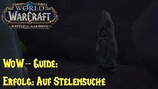 WoW-Guide: Erfolg: Auf Stelensuche