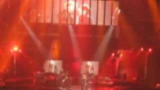Bon Jovi in Sacramento! 3-2-10 (Jon