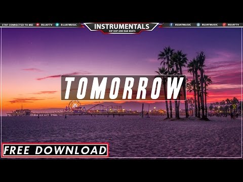 "(FREE) California R&B Beat - ""Tomorrow"" 