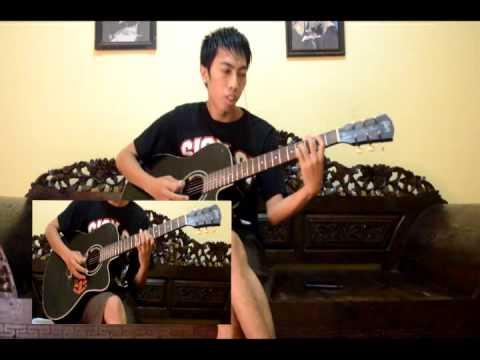 Coklat - Bendera New Version (Guitar & Drum Track)