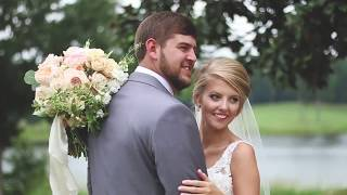 Johnson Wedding Video | Auburn Marriott Opelika Hotel & Conference Center at Grand National