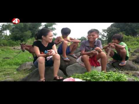4-Witness - Mamumulot (Calumpang NHS Documentary) Nagcarlan, Laguna
